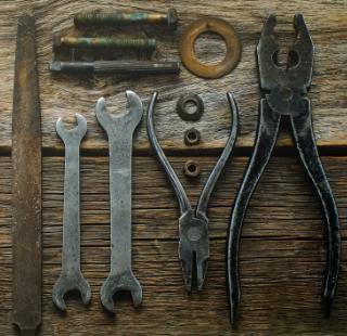 Ferrutensile ferramenta