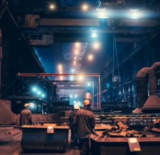 Ferrutensile forniture industriali